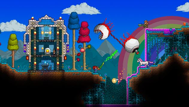 7 Advance Tips and Ideas to Improve Terraria Strategy Guide