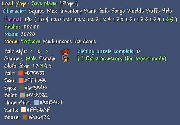 Download Terraria Inventory Editor Mod | How to install and use