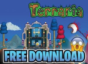 terraria free download full game pc latest version