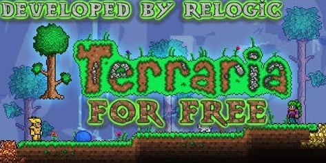 terraria free download unblocked